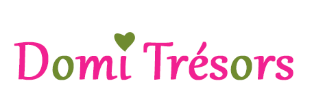 Domi trésors logo